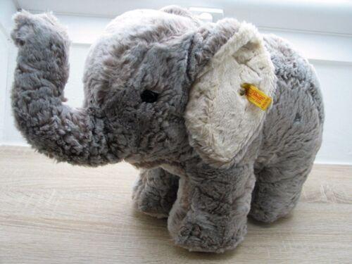 STEIFF Elefant 5350/30  ca 30 cm  Kuscheltier Stofftier TOP Steiff Tiere