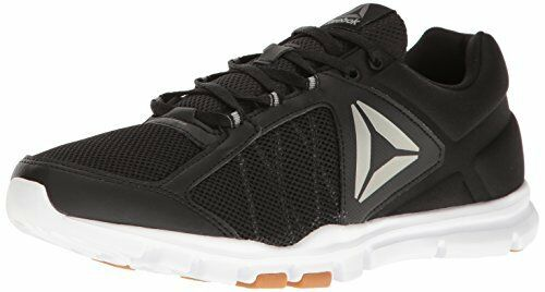 Reebok  LYSB06XDCJ7QY-MNSRUNschuhe Mens Yourflex Train T- Choose SZ Farbe.