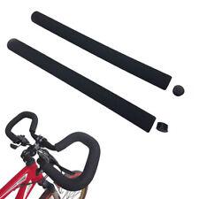 XLC Ergonomic Grips 135mm gr-s22 Standard Bike Trekking Handlebar Grips