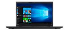 "Lenovo T570 20H90017GE 15,6"" 4K UHD i7-7500U 16GB 512GB SSD HD620 3J Gar."