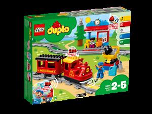 Lego® Duplo® 10874 Train à vapeur neuf Ovp_ Train à vapeur neuf Misb Nrfb