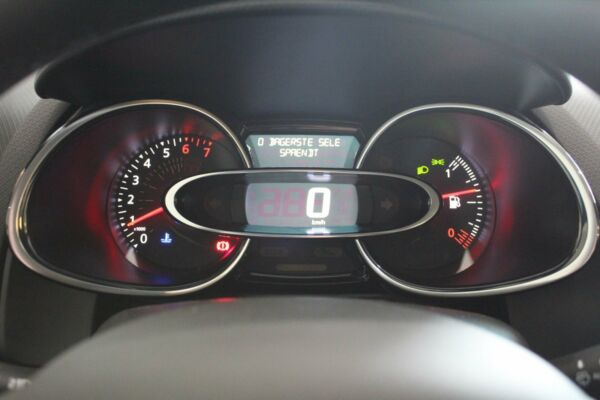 Renault Clio IV 0,9 TCe 90 Zen ST - billede 3