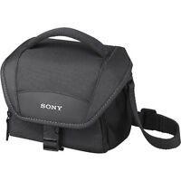 Sony Sb2 Hd Camcorder Bag For Hdr Pj790 Pj710 Pj710v Pj790v Video Case