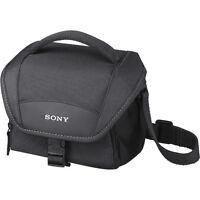 Sony Sb2 Hd Camcorder Bag For Hdr Pj790 Pj710 Pj710v Pj790v Video Case