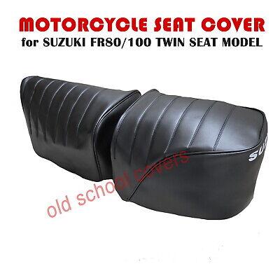 Kawasaki Z750 Ltd Twin covers Motorcycle seat cover