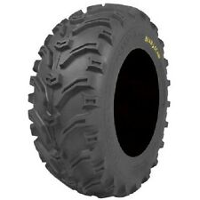 Set of (2) 25-10-12 & (2) 25-8-12 Kenda Bear Claw ATV UTV BearClaw Tires