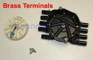 ignition distributor cap rotor for 96 02 tahoe suburban yukon rh ebay com