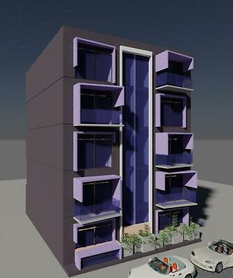 Departamento en Venta de 69 m2 en Playa del Carmen