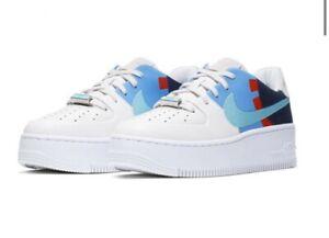 Nike Air Force 1 Sage Low LX AF1