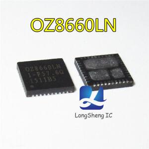 5pcs-OZ8660LN-0Z8660LN-8660LN-QFN-40