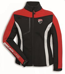 Ducati-Ducati-Corse-Damen-Windproof-2-Windstopper-Jacke-Groesse-M