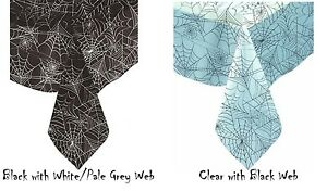 Halloween-Party-Supplies-Printed-Spider-Web-on-Plastic-Table-Cover-1-3m-x-2-7m