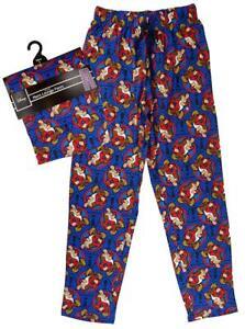Official West Ham United Crest Adults Pyjamas /& Lounge Pants Set