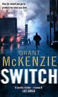 Switch by Grant McKenzie (Paperback, 2009)
