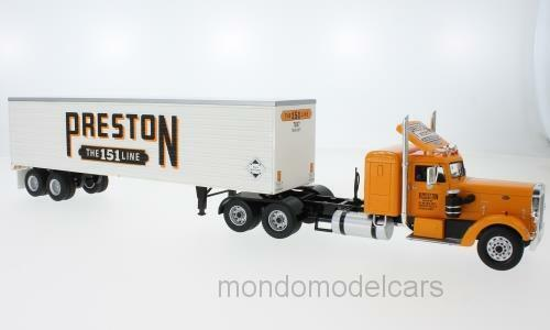 Peterbilt 350 Preston People 1952 IXO 1 43 TTR003