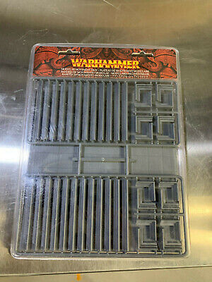 Magflex Movement Tray for Warhammer 25mm Base 7F x 5D