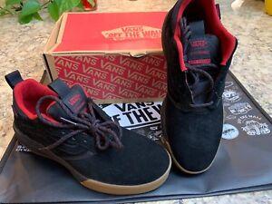 63e639677a Image is loading Vans-Men-039-s-UltraRange-Pro-Suede-Sneakers-