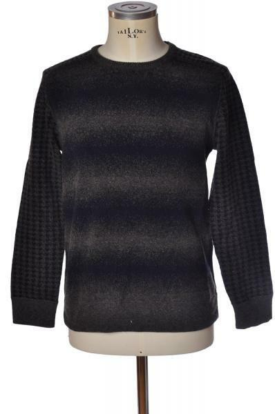 Hosio  -  Sweaters - Male - Blau - 2236914A185926