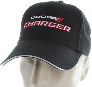 Dodge Charger RT Black Baseball Cap Trucker Hat Snapback SRT Mopar ... 7e8744cb2cd