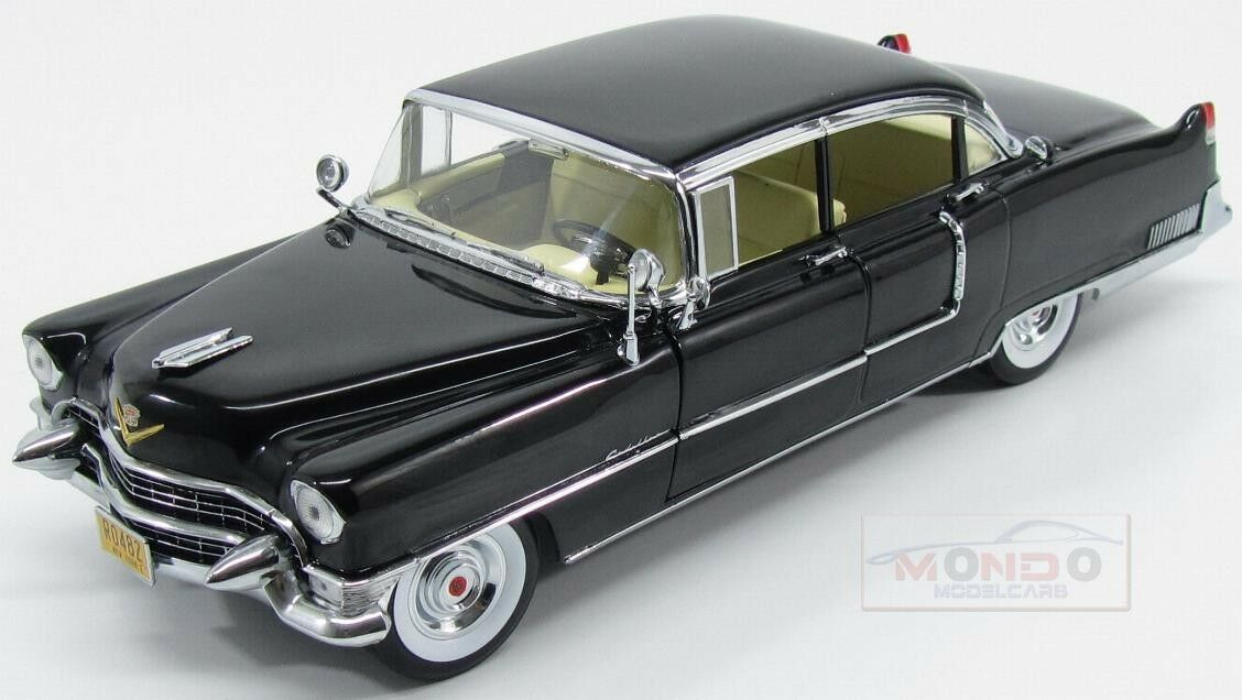 Cadillac Fleetwood 60 Special 1955 Il Padrino The Godfather 1972 1:18 GREEN12949