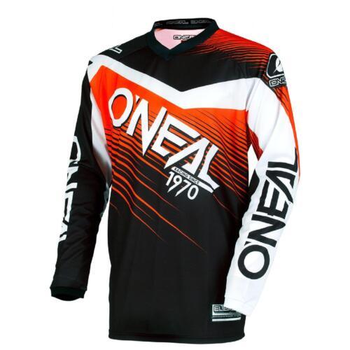 O/'Neal Element Racewear MX Moto Cross Jersey Shirt Enduro MTB Downhill Bike