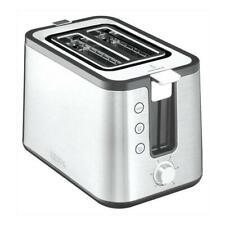 Artikelbild Krups Toaster KH 442 D Control Line, edelstahl/ schwarz