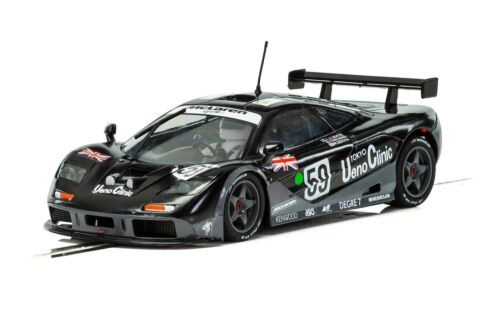 Le Mans 1995 Limited Edition C3965A Scalextric Legends McLaren F1 GTR