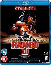 Rambo III - Blu-Ray - Uncut - Special Edition - Peter MacDonald