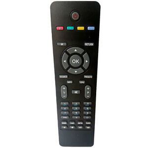 Details about TV Remote Control for Telefunken Hitachi VOX Silvercrest  Fairtec Kendo RC1825