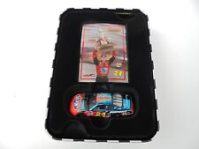 Jeff Gordon 2001 Winston Cup Championship Tin Diecast Trading Card Nascar Set MM