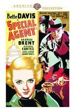 SPECIAL AGENT (1935 Bette Davis)  Region Free DVD - Sealed