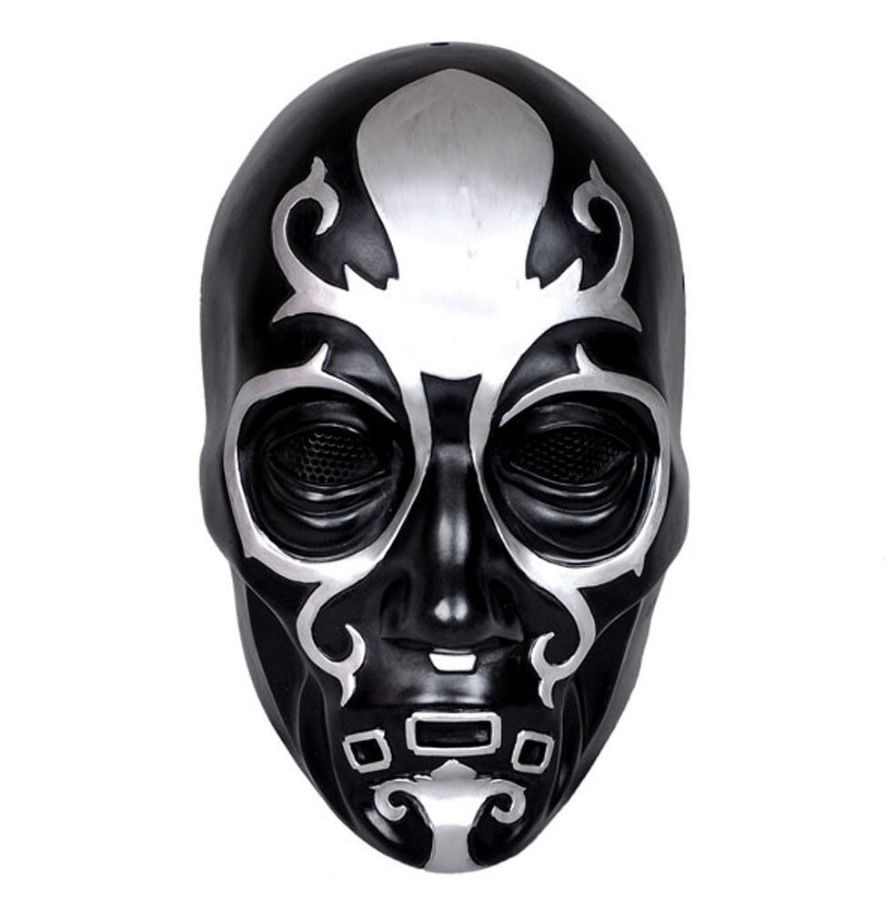 Airsoft CS Paintball Predection Mask Cosplay Harry Potter and the Death Eaters