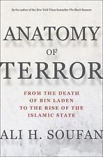 Anatomy of Terror: From the Death of bin Laden to the Rise of the Islamic State,