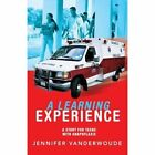 a Learning ExperienceA Story for Teens With Anaphylaxis VanDerwoude Jennifer Pap