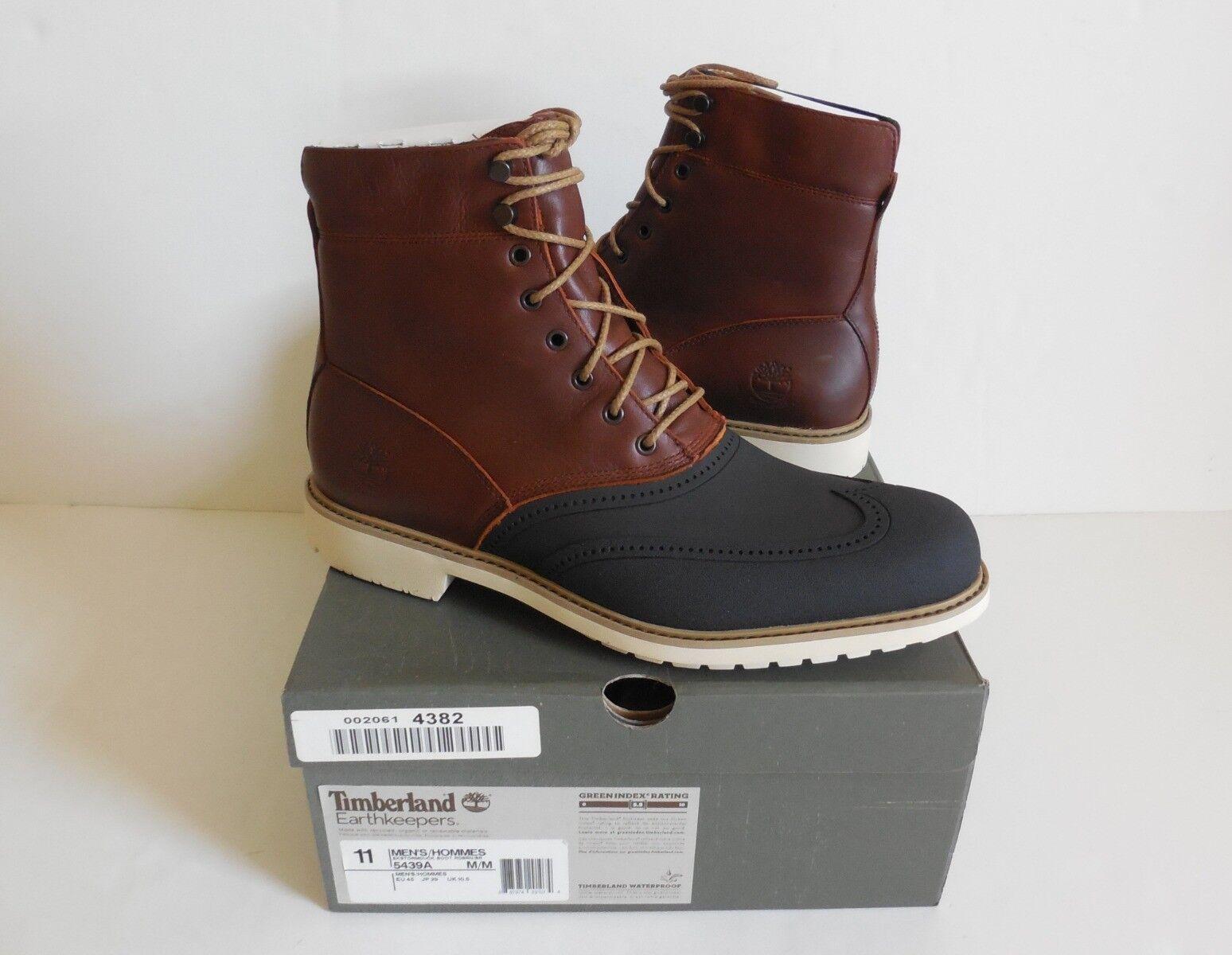 0dde2237b84 Timberland Men's Stormbuck 6 Inch Duck Boot M 11 5439A for sale ...