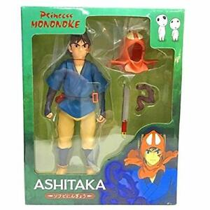 Princess-Mononoke-Ashitaka-Soft-Vinyl-Action-Figure-Studio-Ghibli-Japan