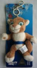 Orig.Maskottchen / Schlüsselanhänger   Olympische W.Spiele SOTSCHI 201 - Leopard