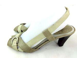 con cinturino 5 taglia Scarpe posteriore all'americana donna da m cinturino pezzi a con 8 tacco 5 spillo da pqgnqBU