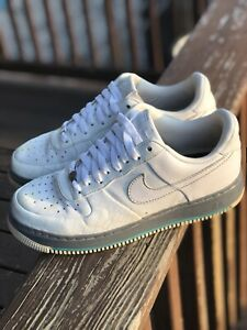 Details about NIKE AIR FORCE 1 I AF1 SUPREME MCO IO 07 ROSIE'S DRY GOODS 316077 111 SZ 7.5