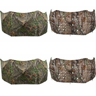 Turkey Hunting Cover Quick Open Blind Bow Crossbow Bolt