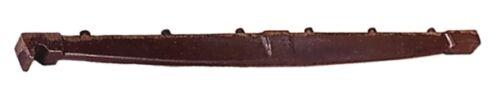 Hunter midi 14 big /& small head râper firebars.. de charbon 10 dans un ensemble combustibles solides