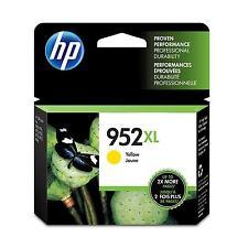 HP 952XL Ink Cartridge - Yellow (L0S67AN)