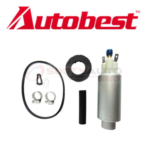 Autobest Electric Fuel Pump for 1994-1997 Ford Escort 1.8L 1.9L 2.0L L4 gv