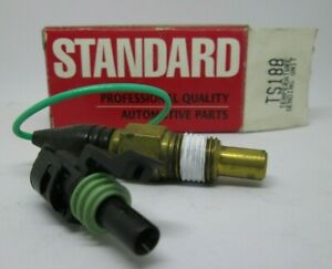 Engine Coolant Temperature Sender Standard TS-188
