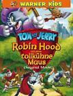 Tom & Jerry - Robin Hood und seine tollkühne Maus (2012)