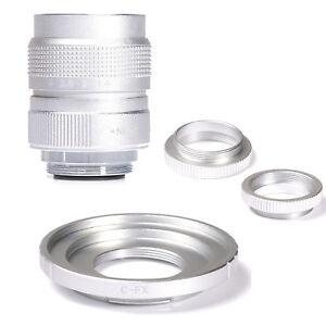 FUJIAN-25mm-f-1-4-CCTV-Lens-C-Mount-to-Fuji-Fujifilm-X-E2-X-E1-X-Pro1-X-M1
