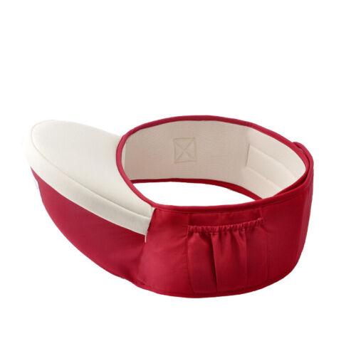AINOMI Infant Hip Seat Waist Bench Stool Travel Baby Carrier Kids Sling Holder