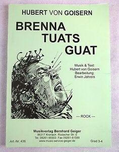 Brenna-tuats-guat-Blasmusikausgabe