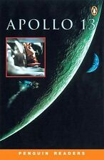 Apollo 13 (Penguin Readers, Level 2)