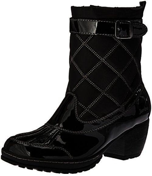Jambu Damenschuhe Dover-Vegan Rain Boot- Pick SZ/Farbe.